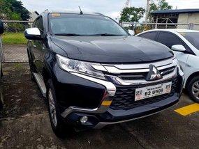 2018 Mitsubishi Montero GLX Manual for sale in Benguet