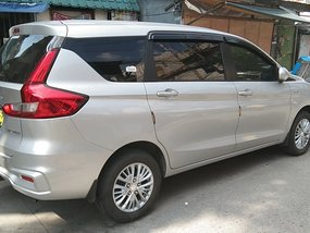 2019 Rush Suzuki Ertiga GL for sale in Manila