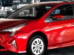 Brand New 2019 Toyota Prius for sale in Marikina