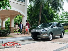 Sell Brand New 2019 Toyota Innova in Parañaque