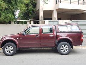 Selling Used Isuzu D-Max 2005 Manual Diesel