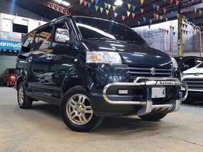 Sell Used 2014 Suzuki Apv Manual Gasoline