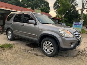 2nd Hand 2006 Honda Cr-V Automatic Gasoline for sale