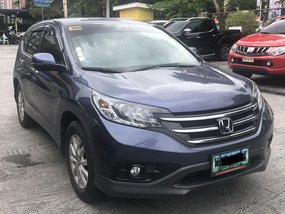 Used 2013 Honda Cr-V at 43000 km for sale