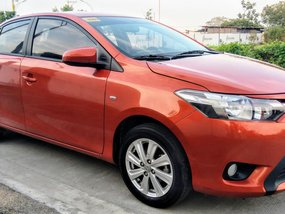 Selling Used Toyota Vios 2017 at 20000 km