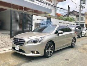 2016 Subaru Legacy A/T