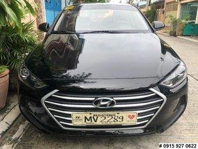2018 Hyundai Elantra GL for sale in Cavite
