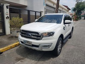 2016 Ford Everest for sale in Mandaluyong