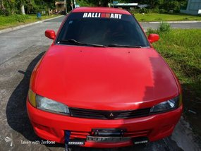 1997 Mitsubishi Lancer for sale in Tanauan