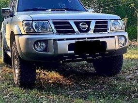 2005 Nissan Patrol for sale in  San Fernando