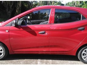 2015 Hyundai Eon for sale in Rizal