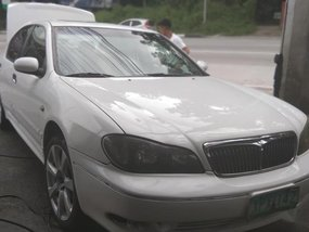 2004 Nissan Cefiro for sale in Angeles