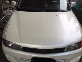 Mitsubishi Lancer 1997 for sale in San Pedro