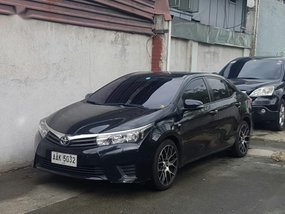 Toyota Corolla Altis 2014 for sale in Pasig