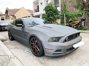 2013 Ford Mustang for sale in Bacoor
