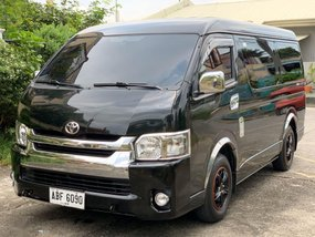 2015 Toyota Hiace at 42000 km for sale
