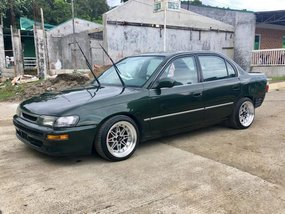 1995 Toyota Corolla for sale in Lipa
