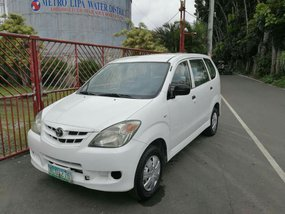 2009 Toyota Avanza for sale in Lipa