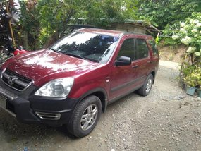 Honda Cr-V 2002 for sale in Solano