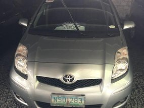 2009 Toyota Yaris for sale in Pasay
