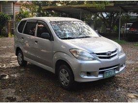Toyota Avanza 2007 for sale in Quezon City