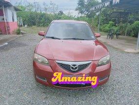 Mazda 3 2007 for sale in Tanauan
