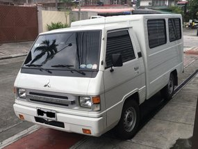 2016 Mitsubishi L300 for sale in Quezon City