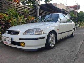 1998 Honda Civic for sale in Tanauan