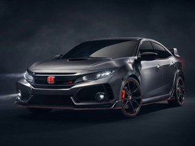 Honda Civic Type R 2020: Spotted with smaller rear wing
