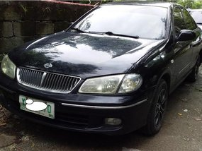 Nissan Sentra 2003 for sale in Quezon City