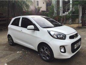 2016 Kia Picanto for sale in Cebu City