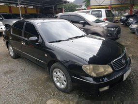 Used Nissan Cefiro 2004 for sale in Quezon City