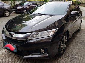 2015 Honda City for sale in Baguio