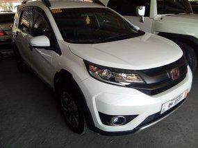 2017 Honda BR-V for sale in Manila