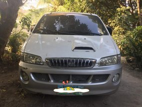 Hyundai Starex 2006 for sale in Cebu City
