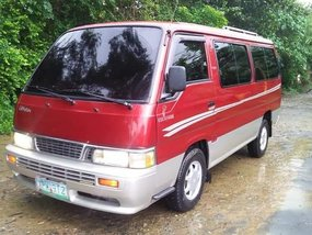 Nissan Urvan 1997 for sale in Marikina