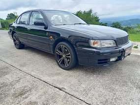 Nissan Cefiro 1997 for sale in Rizal
