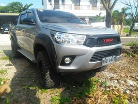 Toyota Hilux 2017 for sale in Angeles
