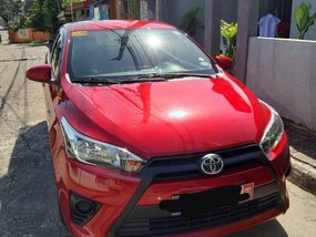 Toyota Yaris 2016 for sale in Mandaluyong