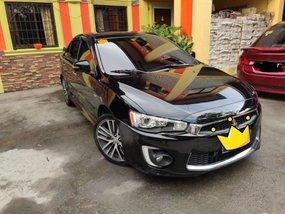 2016 Mitsubishi Lancer Ex for sale in Manila