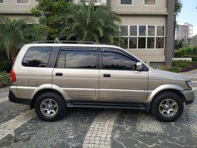 2014 Isuzu Sportivo X for sale in Manila