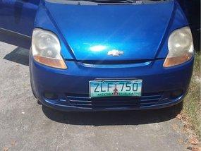 2008 Chevrolet Spark for sale in Muntinlupa