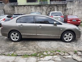 2009 Honda Civic for sale in Mandaluyong