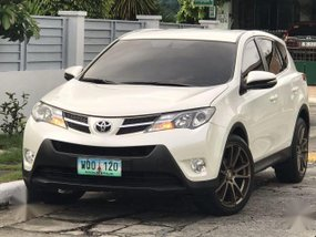 2013 Toyota Rav4 for sale in Paranaque