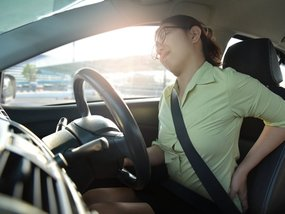 5 essential tips to avoid back pain when driving