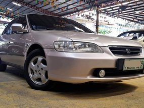 Used 2000 Honda Accord at 88000 km for sale