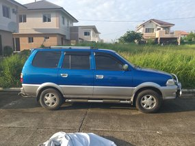 Used Toyota Revo GLX 1.8L 1999 Gas M/T for sale in San Jose Monte
