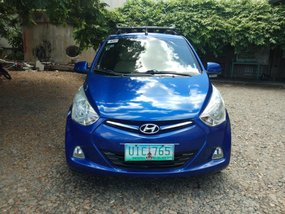 Sell 2nd Hand 2013 Hyundai Eon Manual at 50000 km