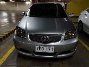 Selling Used Toyota Vios 2006 Manual in Cebu City