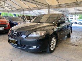 Used Mazda 3 1.6V AT 2009 for sale in Makati